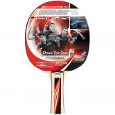 Donic Schildkröt - Top Team Level 600 Table Tennis Racket