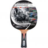 Donic Schildkröt - Top Team Level 900 Table Tennis Racket