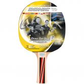 Donic Schildkröt - Top Team Level 500 Table Tennis Racket yellow