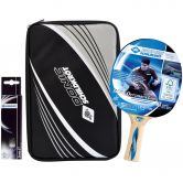 Donic Schildkröt - Ovtcharov 700 premium table tennis set