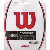 Wilson - NXT Comfort 16 1.30 Tennis string natural