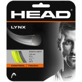 Head - Lynx 1,25 Racket String yellow