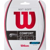 Wilson - NXT Soft 16 Tennissaite bright blue