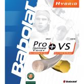 Babolat - Pro Hurricane Tour + VS Tennis Strings