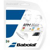 Babolat - RPM Blast 1.25 Tennissaite schwarz