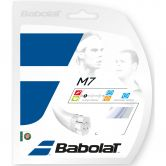 Babolat - M7 1,30/16 Set weiß