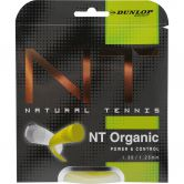 Dunlop - Revolution NT Organic 1.30 Tennis String yellow