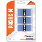 Pacific - xTR Grip Griffbänder 3er blau