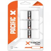 Pacific - X Tack Pro Set of 3 white