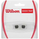 Wilson - Shock Trap Dämpfer clear black