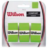 Wilson - Pro Overgrip Comfort set of 3 blade
