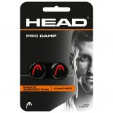 Head - Pro Damp black