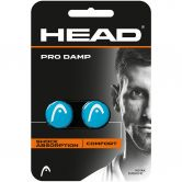 Head - Pro Damp Vibrationsdämpfer blau