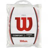 Wilson - Pro Overgrip Set of 12 white