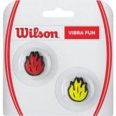 Wilson - Vibra Fun Dampener Flames