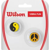 Wilson - Vibra Fun Vibrationsdämpfer Peace/Yin-Yang