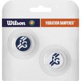 Wilson - Rolang Garros Vibrationsdämpfer navy