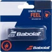 Babolat - Syntec Pro Feel Overgrip black