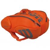 Wilson - Burn Collection 15 Pack orange