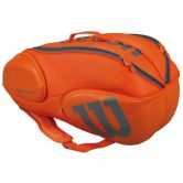 Wilson - Burn Collection 9 Pack orange