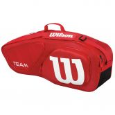 Wilson - Team II 3 Pack rot