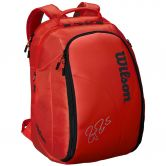 Wilson - Federer DNA Backpack infrared