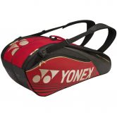 Yonex - Pro Racket Bag 6 red