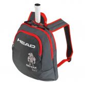 Head - Kids Backpack Novak schwarz