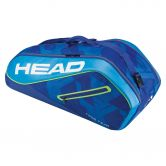 Head - Tour Team 6R Combi blau