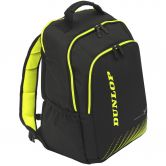 Dunlop - SX Performance Backpack black yellow