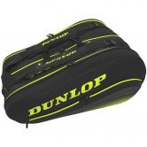 Dunlop - SX Performance 12 Racket Thermo Tennis Bag black yellow