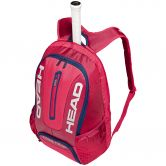 Head - Tour Team Backpack raspberry navy
