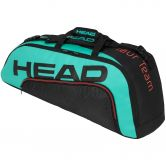Head - Tour Team 6R Combi Tennis Bag black teal