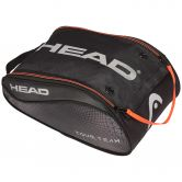 Head - Tour Team Shoebag black silver