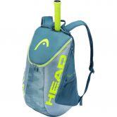 Head - Tour Team Extreme Tennis Backpack grey neon yellow