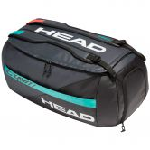 Head - Gravity Sport Bag black teal