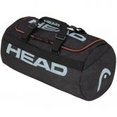 Head - Tour Team Club Bag black grey
