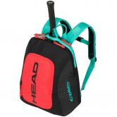 Head - Kids Backpack Gravity black teal