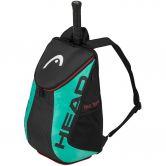Head - Tour Team Backpack black teal