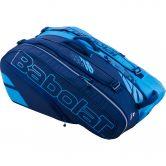 Babolat - Pure Drive Racket Holder X12 blue