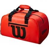 Wilson - Small Duffel Bag infrared