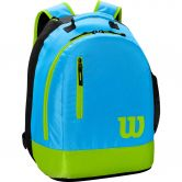 Wilson - Youth Backpack bright blue lime