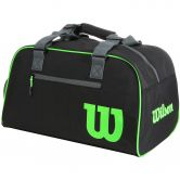 Wilson - Blade Duffel Bag S black grey green