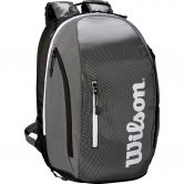 Wilson - Super Tour Backpack black grey
