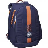 Wilson - Roland Garros Team Tennis Backpack navy clay