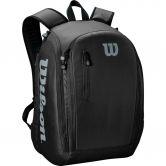 Wilson - Tour Backpack schwarz grau