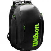 Wilson - Super Tour Backpack charcoal green
