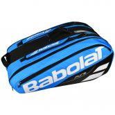 Babolat - Pure Line Racket Holder X12 blau weiß