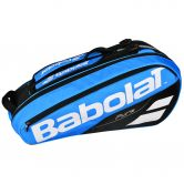 Babolat - Pure Line Racket Holder X6 blau weiß