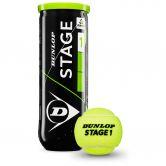 Dunlop - Stage 1 Tennis Balls